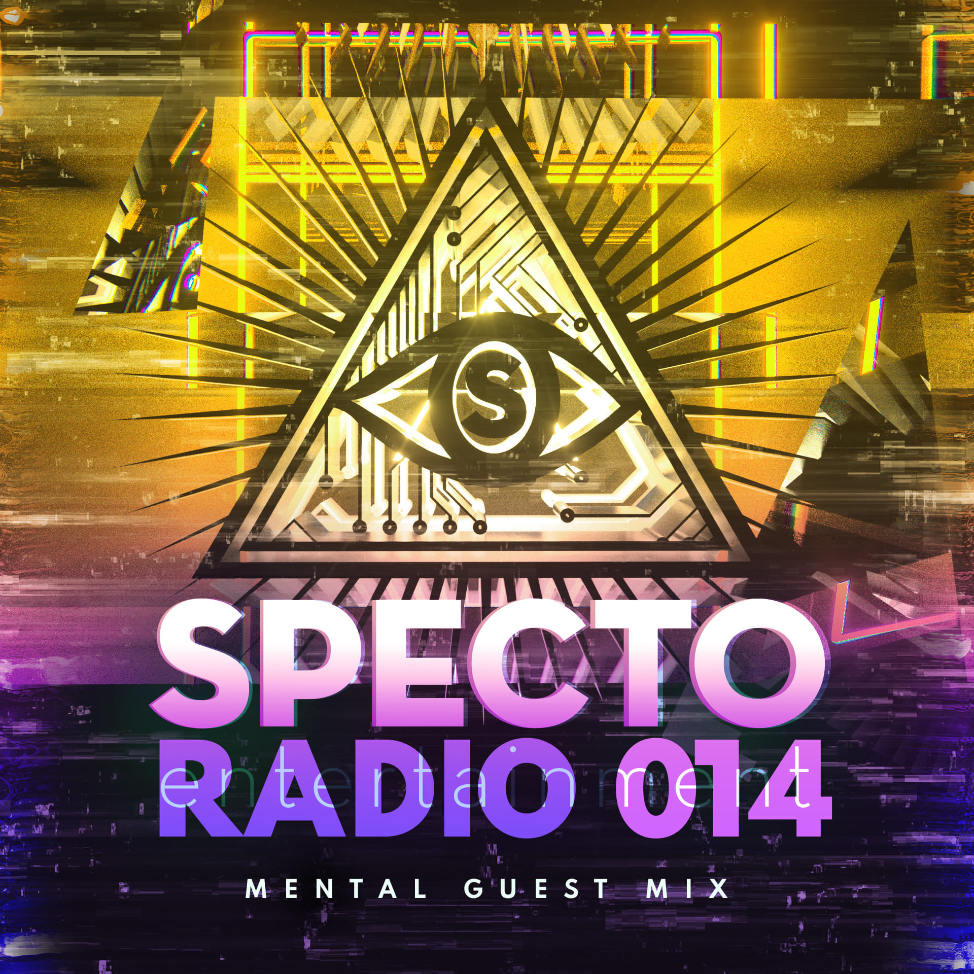 specto radio 14 flyer